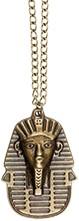 Ketting Hoofd Egyptische Sfinx