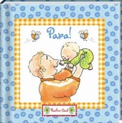 Boekje Papa! (Pauline Oud)