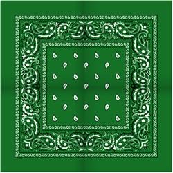 Zakdoek Groen (54x54cm)