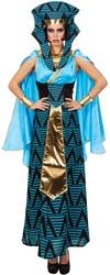 Dameskostuum Egyptische Aida