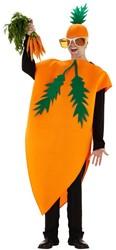 Wortel Pak Oranje