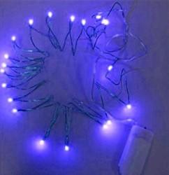 LED Verlichting Blauw
