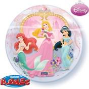 Bubble Princesses Dream