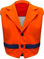CL001 Gilet Oranje