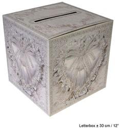Enveloppen Doos - Huwelijkscadeaus Box Groot