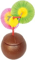 Coconut Cup met deksel