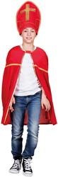 Kostuum Sinterklaas voor kinderen