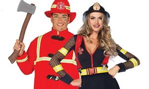 Brandweer Accessoires kopen bij Carnavalsland