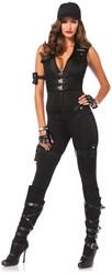 Catsuit SWAT Luxe voor dames