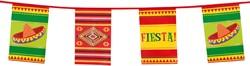 Vlaggenlijn Fiesta Mexico 10mtr