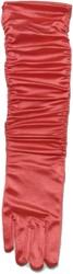 Gala Handschoenen Satijn Rood