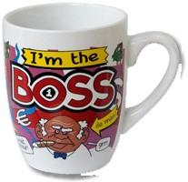 Mok Boss