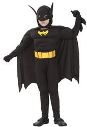 Kinderkostuum Gespierde Batman