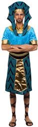Kostuum Egyptenaar Ramses