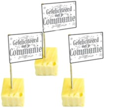 Prikkers 50st Communie