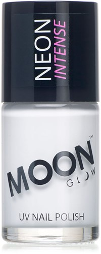 UV Nagellak Wit (14ml)