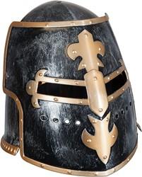 Ridder Helm Zwart-Goud
