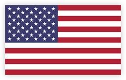 Vlag Amerika/USA 150x90cm