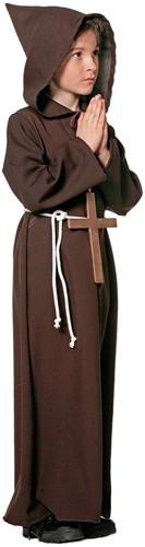 Kostuum Pater voor kinderen