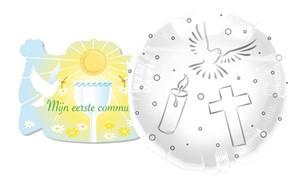 Decoratie & Versiering Communie