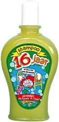 Shampoo 16 jaar!