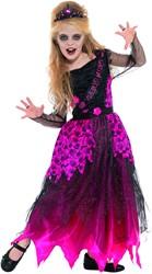 Halloween Jurk Prom Queen voor meisjes