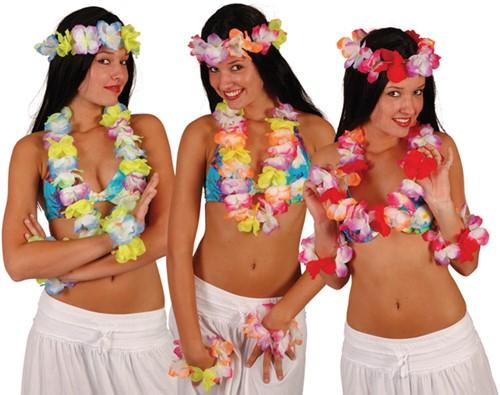 Hawaii Set Soleil 4 delig