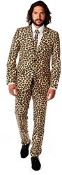 Herenkostuum OppoSuits The Jag