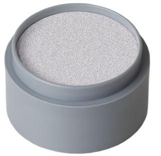 Grimas Water Make-up Pearl 701 Zilver (15ml)