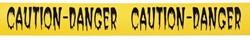 Markeerlint Caution-Danger 10mtr