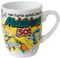 Mok Abraham 50