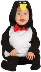 Pinguin Pakje voor babies