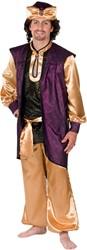 Kostuum Sultan Luxe 1001 Nacht