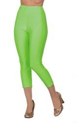 Legging Neon Neon Groen