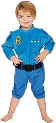 Baby Politiepakje (1dlg)