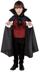Kinder Cape Dracula Nightfall 75cm