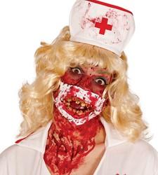 Mondmasker Dr. Zombie