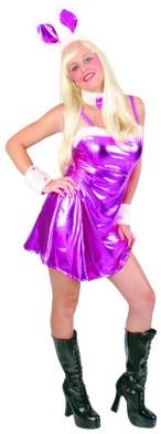 Hottie Bunny Pink