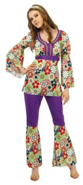 Hippie Girl Blossom