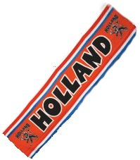 Spandoek Holland 3mtr