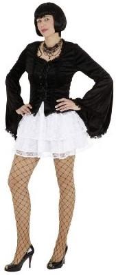 Petticoat Luxe + Tule