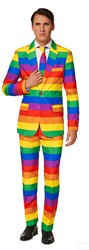 Herenkostuum Suitmeister Rainbow