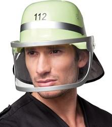 Helm Hulpdienst 112