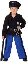 Politiepakje voor jongens