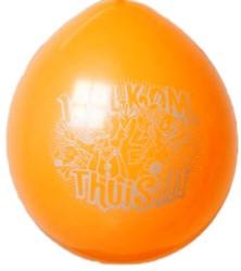 Ballonnen Welkom Thuis 8st nr 12