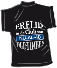 Mini-shirt Nu-al-40