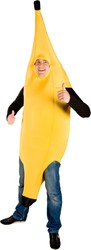 Kostuum Banaan