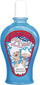 Shampoo 21 jaar!
