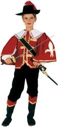 02167 Luxe Musketier
