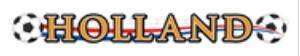 Letterslinger Holland 2mtr bv